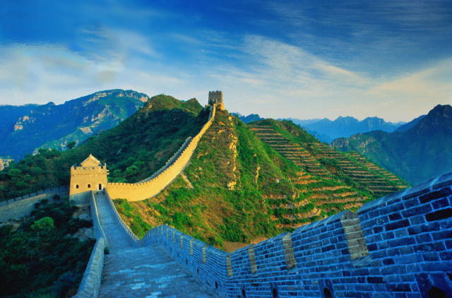 Tips for Visiting the Great Wall of China 2013