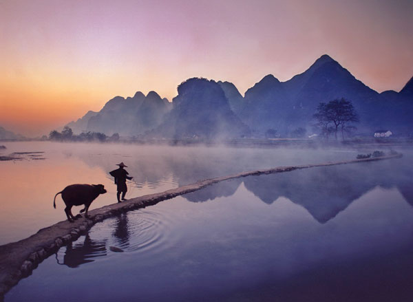 China Top Attraction - Guilin