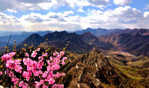 2013 Spring Break Photos: Awesome Scenery in China
