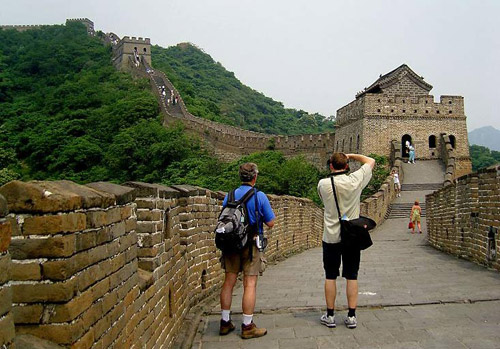 Visiting Beijing visa-free for up to 72 hours!