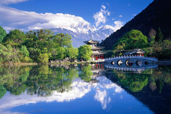 Top 10 Things to Do in Yunnan