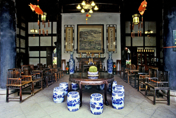 Top Historic Ancient Towns in Chengdu Sichuan