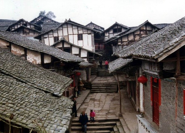 Xilai Ancient Town