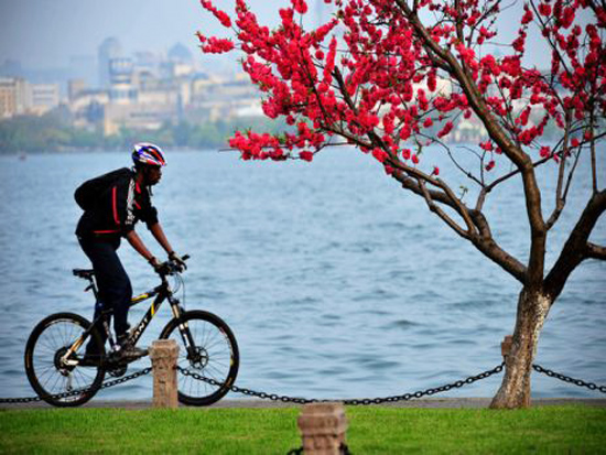 Hangzhou West Lake Sightseeing Tips
