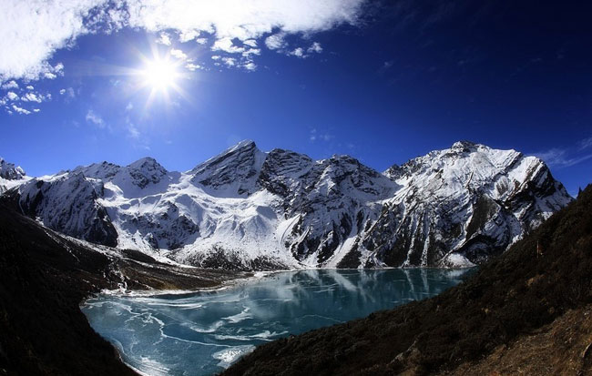 Top 10 Most Beautiful Mountains in China