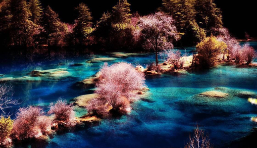 Top 10 Landscape Photography Places in China