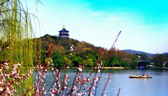 Top 5 Destinations for China Spring Tour