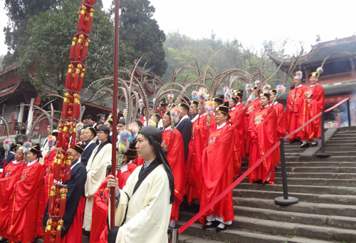 Confucius-Memorial-Ceremony