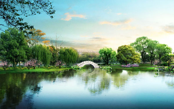 A Full Circle around Hangzhou West Lake: What Did I See in Early Autumn? (II)