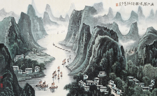 Travel with Jack: Guilin, the gorgeous fairyland