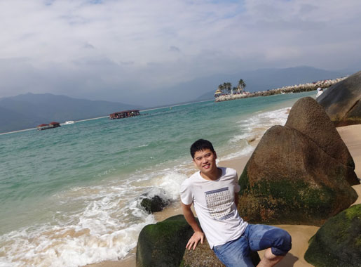Travel with Wonder: 5 Days Sanya Leisure Tour