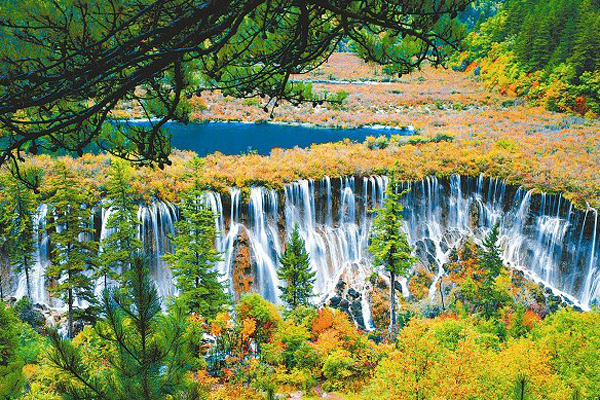 The Paradise on Earth – Jiuzhaigou Valley will Reopen Very Soon