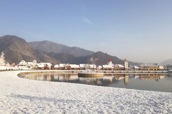 Travel with Tracy: 2 Days Skiing Tour in Xiling Snow Mountain