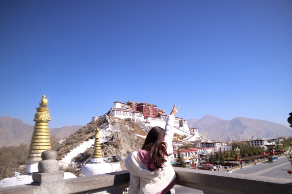 Travel with Wing: A Dream Trip – Tibet Tour (Nyingchi-Lhasa-Shigatse)