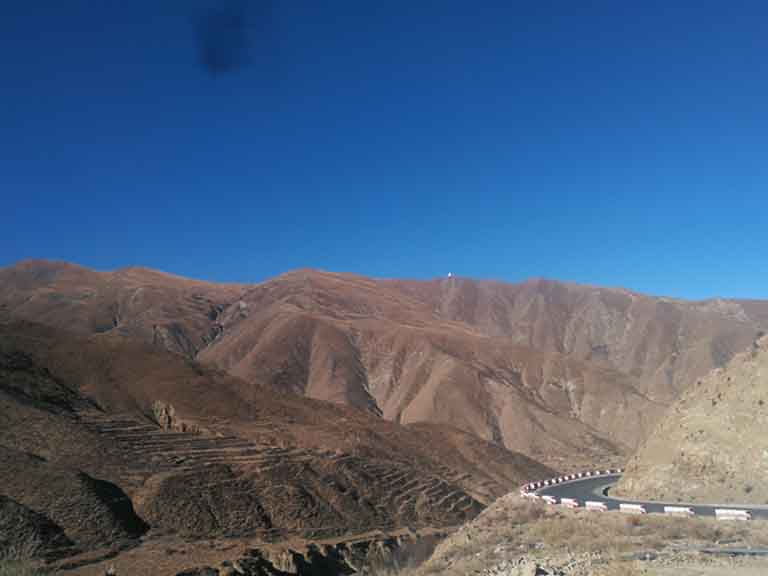Travel with Catherine: There is a Place in World – Tibet (Part 3)